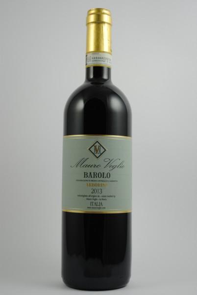 2016 Barolo Vigneto Arborina, Veglio